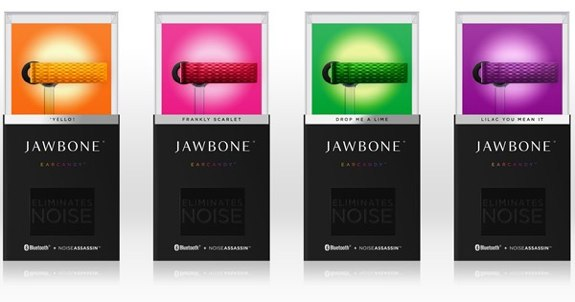 Jawbone Prime