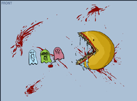 Pacman Design