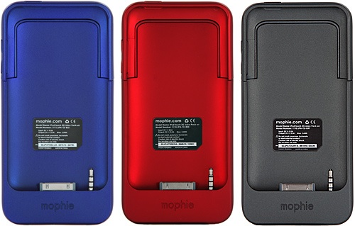 Mophie Juice Pack Air iPod touch