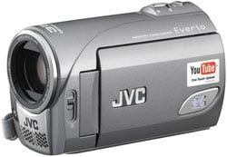 JVC GZ-MS100