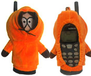Kenny Cell Phone Cover
