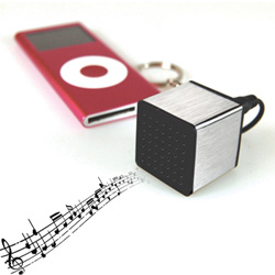 Keychain Speaker