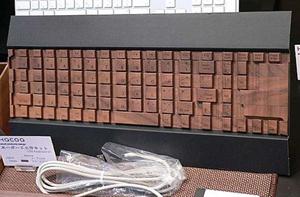 Hacoa Keyboard