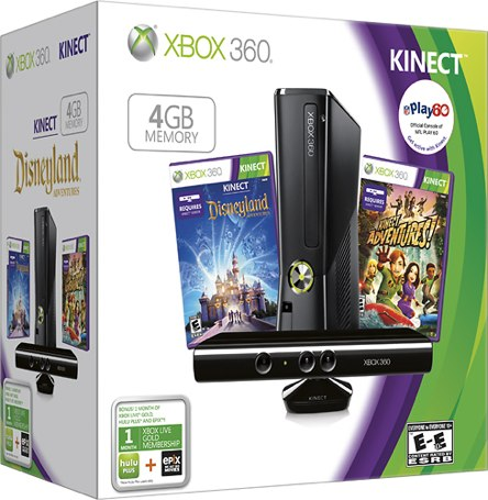 Xbox 360 black Friday sales