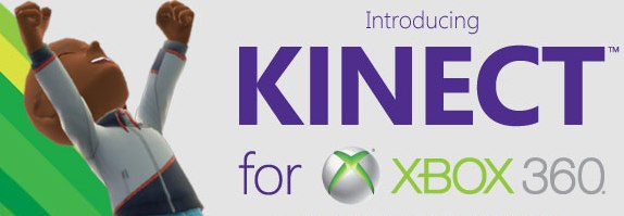 Kinect xbox 360