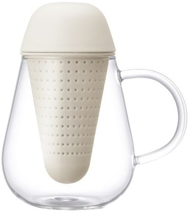 Kinto Pengy Teapot Mug