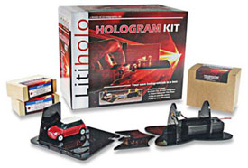 Hologram Kit