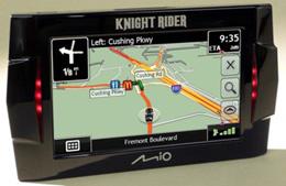 KR GPS