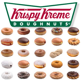 Krispy Kreme