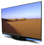 Laser HDTV