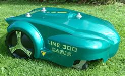 LawnBott 3500