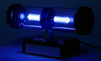 LED Tube Speaker