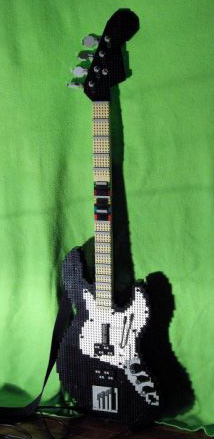 Lego GH Guitar