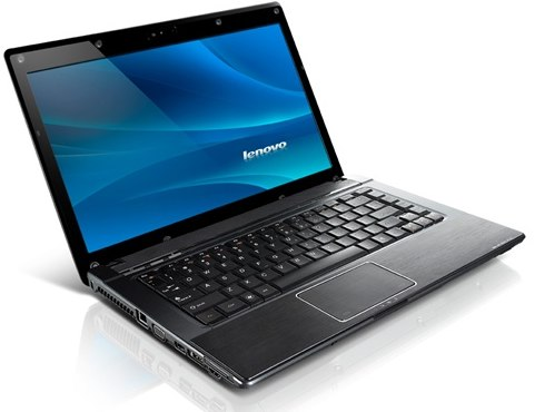 Lenovo G460 Promo Code