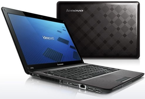 Lenovo ideapad u460 coupon