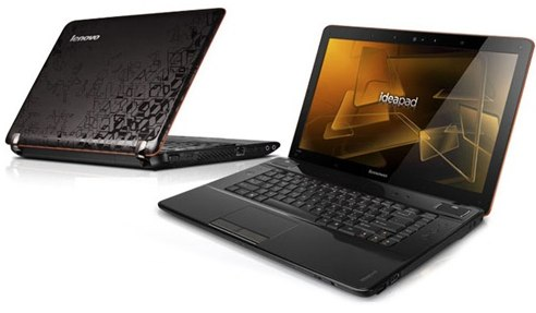 Lenovo Ideapad y460 coupon