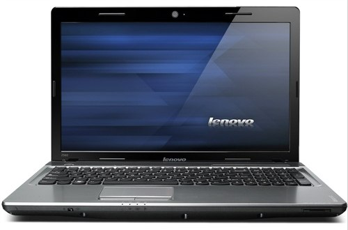 Lenovo IdeaPad Z560