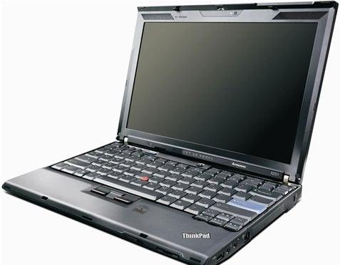 Lenovo ThinkPad X201 promo code
