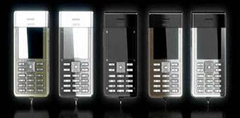 Levi's Phone