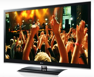 LD HDTV plasma groupon