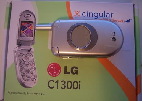 LG C1300i