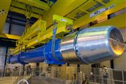 LHC Magnet