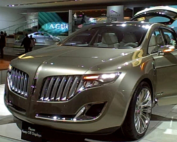 NAIAS 2008: Lincoln Goes Mainstream | Gear Live