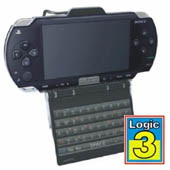 Logic 3 PSP Keyboard