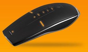 Logitech MX Air discount