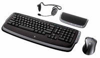 Logitech EasyCall Desktop