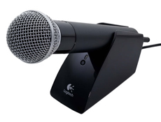 Vantage Microphone