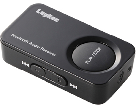 Logitec Audio Receiver