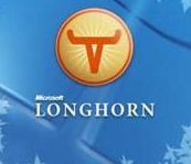 Longhorn RSS