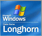 Windows Longhorn Delay
