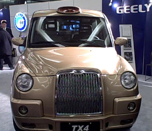 LTI TX4