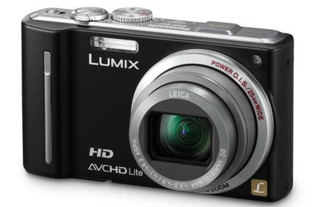 panasonic lumix zs7