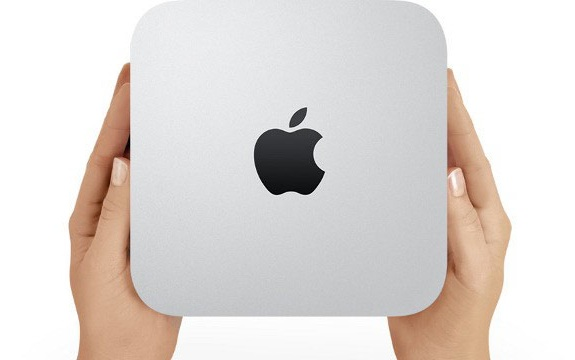 Mac mini late-2012 Core i5
