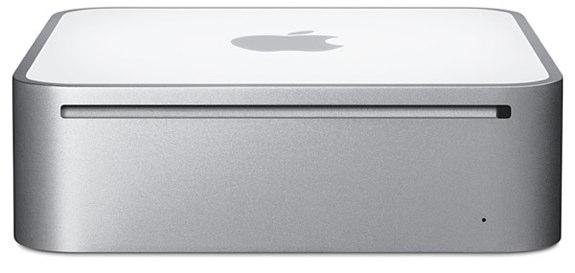 Mac mini server