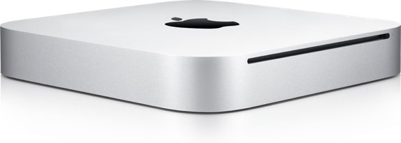 Mac mini unibody