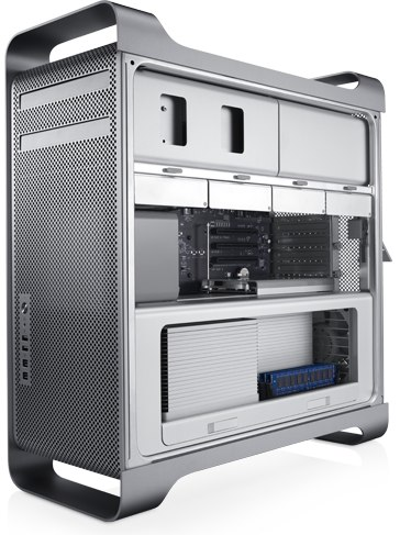Mac Pro sandy bridge