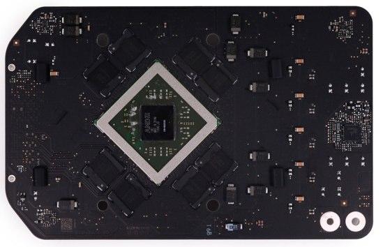 AMD FirePro GPU Mac Pro review