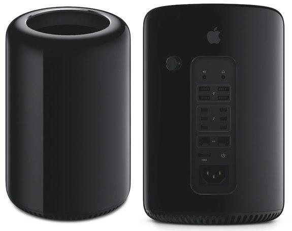 Mac Pro review