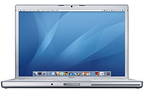 Merom MacBook Pro