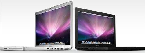 MacBook Pro pentryn