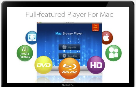 Macgo Blu-ray player