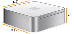 Mac mini Price Drop