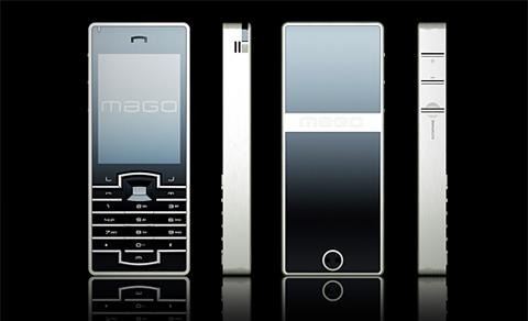 Mago Premium Smartphone