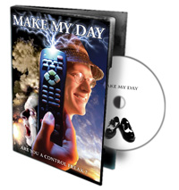 Make My Day DVD