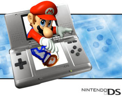 Wireless Nintendo DS E3