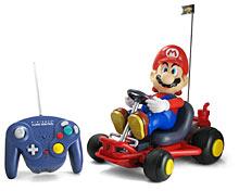Mario Kart Remote Control